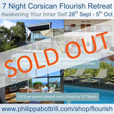 Flourish - sold out