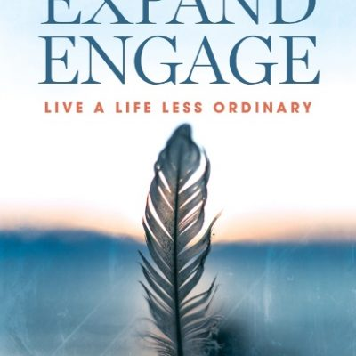 Philippa book cover - explore, expand, engage
